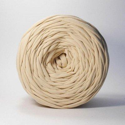 Мир увлечений: акс-ры для вышивки, станки, пряжа — Пряжа «Лента» — Пряжа
