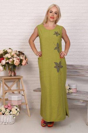 Платье 3496