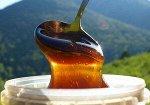 Высокогорный мёд