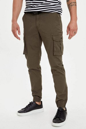 брюки Размеры модели: рост: 1,82 грудь: 98 талия: 81 бедра: 96 Надет размер: 30  Хлопок 100%