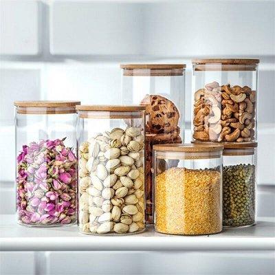 То, что нужно всем: товары для дома, бытовая химия одежда. — Наборы посуды, блюда, баночки для хранения — Посуда