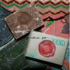 Ацтекское золотое мыло с какао и периллой AZTEC GOLD 100 гр