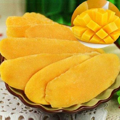 Большая продуктовая - снижение цен на Пасту и соусы Барилла! — Натуральное манго из Тайланда — Сухофрукты