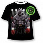 Мир модных футболок  для всей семьи.  Likee,  Brawl stars — Мужские футболки — Футболки