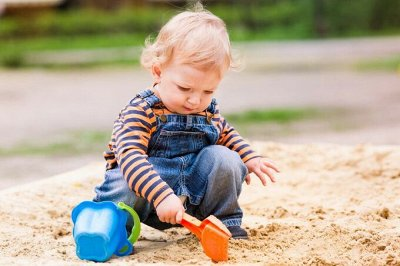ХозМаркет. Товары для быта и уборки   — Садовый и песочный инвентарь — Игровые наборы