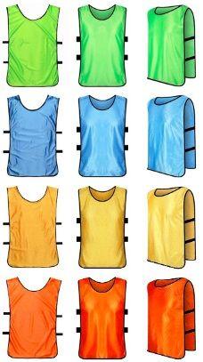 Тренировочный жилет Цвет: НА ВЫБОР Материал: полиэстер