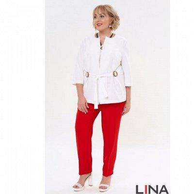Женская одежда L*I*N*A -101. От 46 до 64 размера. — Лето. Размеры 46-64 — Платья