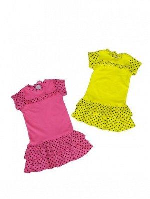 Люба платье детское