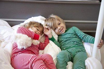 Школа и Сад: бельё, канцелярия. Белые колготки 59р! — Пижамки. Уютные сны в саду — Одежда для дома
