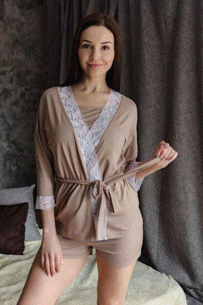 Домтекс  — Женщинам. Пеньюары — Одежда