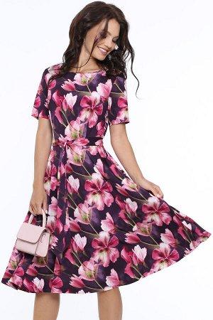 Платье Неповторимая, яркая