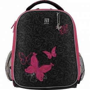 Рюкзак Kite Education каркасный 555 Butterfly tale