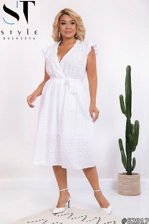 Платье 62917