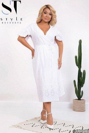 Платье 62916