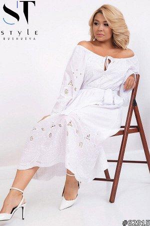 Платье 62915