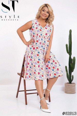Платье 62913