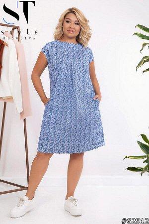 Платье 62912