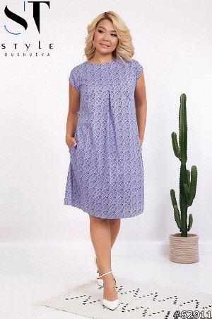 Платье 62911