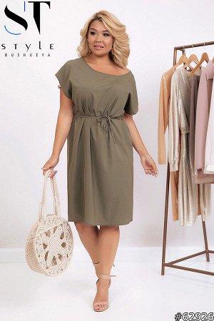 Платье 62926