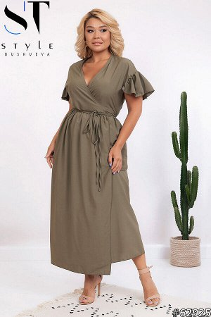 Платье 62925