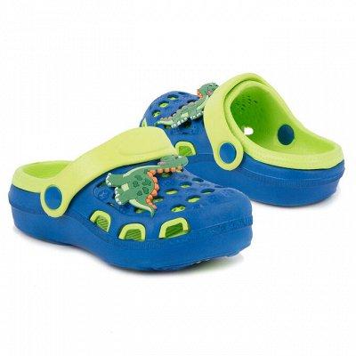 Обувь на осень и лето, пляж, чешки. Быстрая доставка! — Пляжная обувь — Для детей