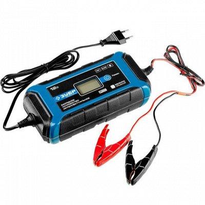 Инструменты и расходники — Пусковые провода — Инструменты