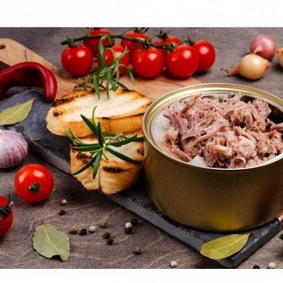 #ВкуснаяЕда. Паста карри, TOM YUM. Быстрая доставка! — От фермерского хозяйства: свинная тушенка, гречневая каша — Мясные