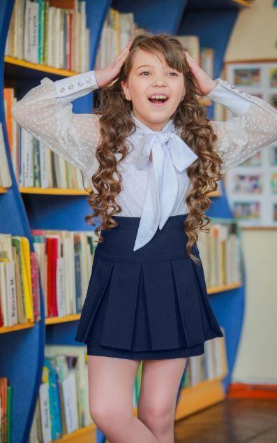 =✦ LADETTO ✦- Красивые платья для девочек. Школа