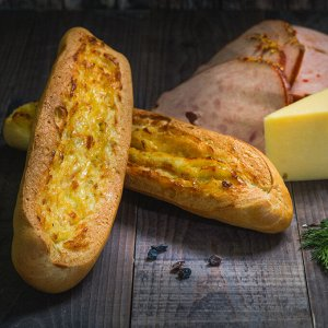 """Пищевая смесь """"МонтеКорн - Сыр и лук"""" (смесь для пр-ва пшеничных хлеб. изд.),"""