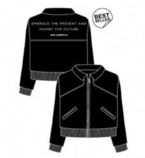 Куртка Karl lagerfeld  детская