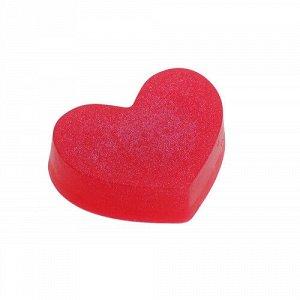Формованное мыло Валентинка, 80±5 г