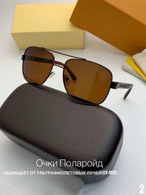 Мужские солнечные очки