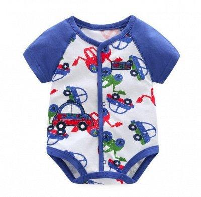 Детская одежда, обувь, аксессуары! Скидка 50% — Одежда для малышей. Мальчики. — Комбинезоны
