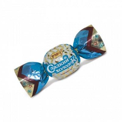 🍭СЛАДКОЕ НАСТРОЕНИЕ!Конфеты на любой вкус😋Шоколад,Карамель — Объединенные Кондитерские Фабрики — Конфеты