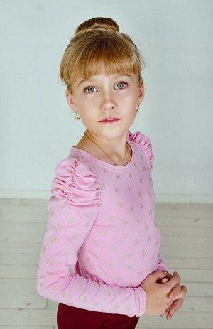 Блуза школьная, модель 0667