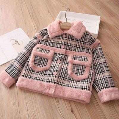 BabyKids- одежда для модников и модниц! — Верхняя одежда девочкам — Верхняя одежда