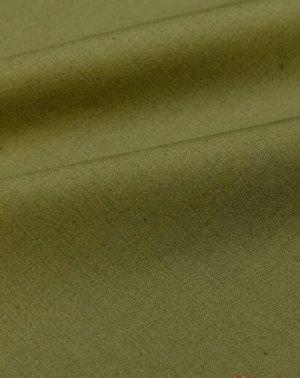 Саржа цв.хаки, ВИД 2, ш.1.5 м, хл-100%, 260 гр/м.кв