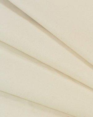 Саржа цв.суровый 1.55 м, хлопок-100%,260 гр/м.кв