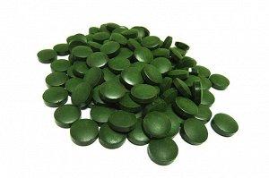 Спирулина Премиум, таблетки, (Spirulina Premium tablets) крафт дойпак 50 г