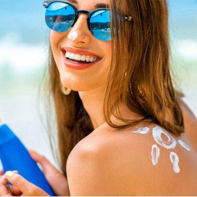 Будьте здоровы !💙 Аптечка! Здоровье и красота! Иммунитет! — Солнцезащитные средства — Загар и защита от солнца
