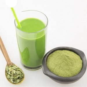 Моринга Суперфуд, порошок, (Moringa Superfood powder) 50гр
