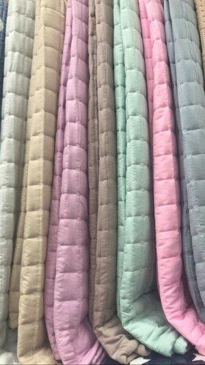 Одеяло межсезонное