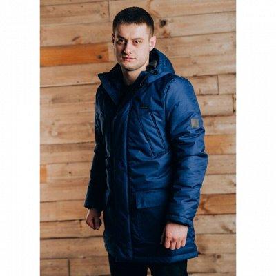 Yollochka-20 Верхняя одежда. Мужское/Женское + Большие люди — Мужчинам Полупальто и парки — Пальто