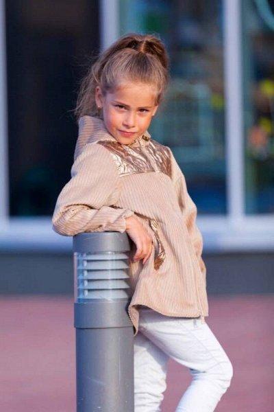 Г*о*р*и*ц*к*а*я-31. Детская верхняя одежда   — Лето — Верхняя одежда