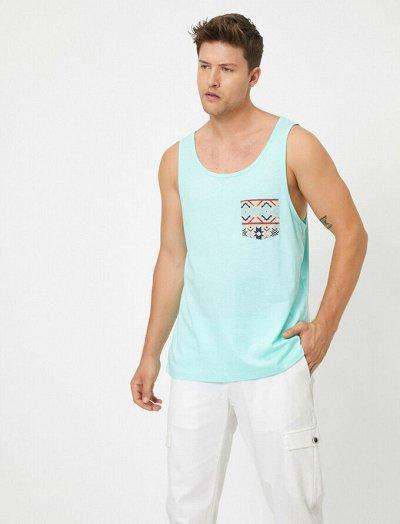 K*T*N  -мужчинами Распродажа свитшоты футболки рубашки и пр  — Мужские майки — Майки