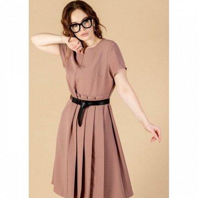 ELISEEVA OLESYA - 25 Стильная одежда по доступной цене — Платья Размер +  — Платья
