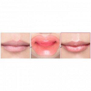 Маска - патч для губ с коллагеном Berrisom SOS! My Lip Patch Оригинал Корея