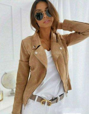 Куртка Материал: спандекс. Размеры: 42/44/46/48 (S/M/L/ХL). Турция.