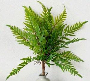 Папоротник 4. Искусственные растения