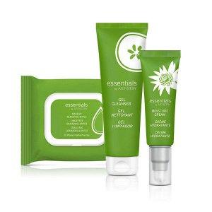 Essentials by ARTISTRY™ Набор Основа ежедневного ухода для молодой кожи